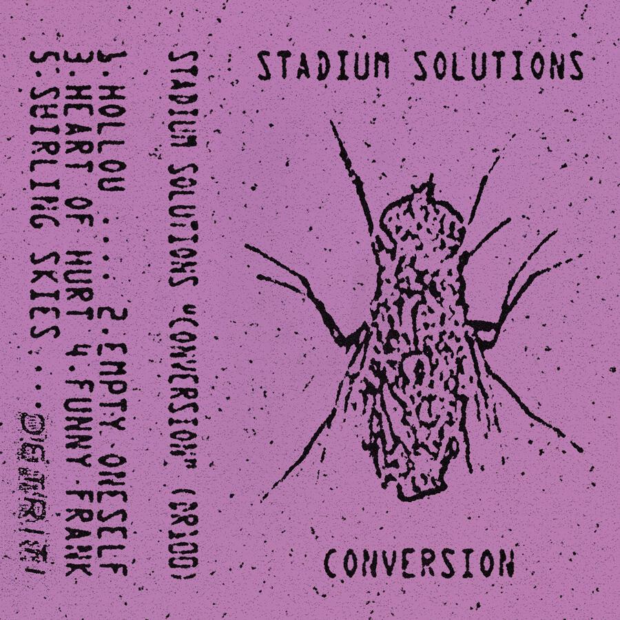 Stadium Solutions - Conversion