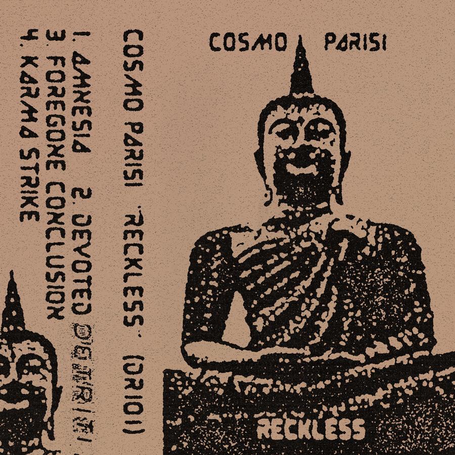 Cosmo Parisi - Reckless