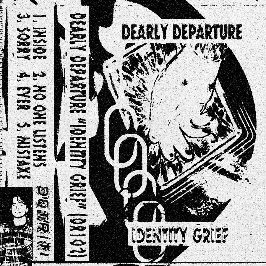 Dearly Departure - Identity Grief
