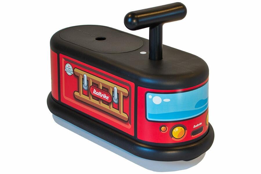 La Cosa Firetruck Camion dei pompieri