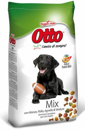 Crocchette Cane Mix Otto 20 Kg