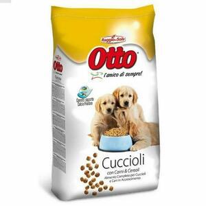 Crocchette Cane Cuccioli Otto 10Kg