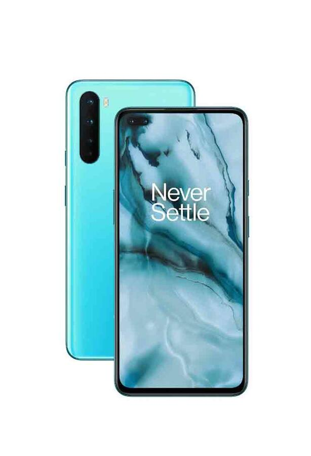 """ONEPLUS NORD 8+128GB 6.44"""" 5G BLUE MARBLE DS EU"""