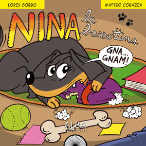 Nina la bassottina