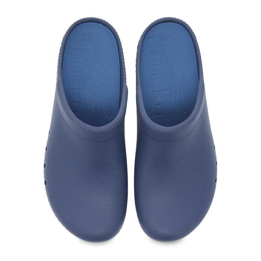 Dansko - Kane   Blue (azzurro)