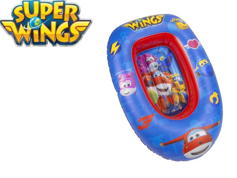 CANOTTO SUPER WINGS 90 CM BESTWAY
