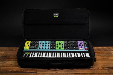 Moog Music Matriarch SR Case
