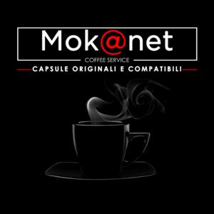 "KIT DEGUSTAZIONE A MODO MIO "" MOK@NET "" CAFFE'"