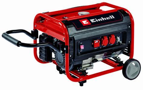 Generatore di corrente a benzina TC-PG 35/E5 Einhell