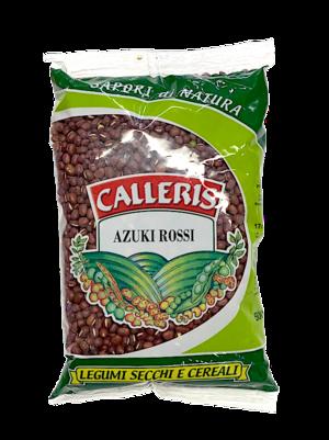 CALLERIS SOIA ROSSA (AZUKI ROSSI) 500GR