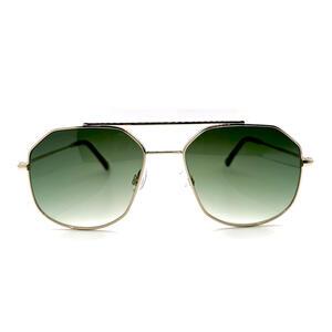 Iron Gold Green