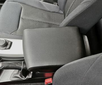 Armrest for BMW 1 F20-F21 - Exclusive design