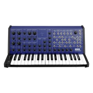 KORG - MS-20 FS - SPECIAL EDITION MBLUE