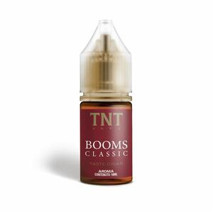 AROMA CONCENTRATO BOOMS 10 ML BY TNT VAPE