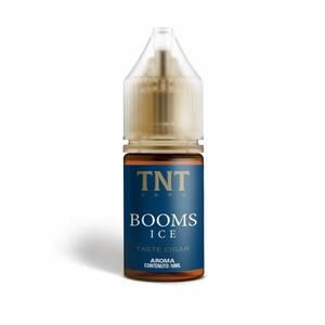 AROMA CONCENTRATO BOOMS ICE 10 ML BY TNT VAPE