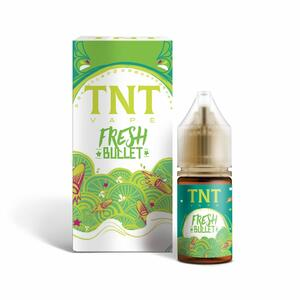 AROMA CONCENTRATO FRESH BULLET 10 ML BY TNT VAPE
