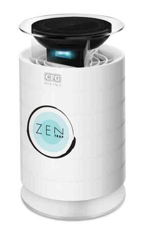 ZenTrap Insetti c/ Crepuscolare CFG