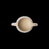 Tazza in silicone - sabbia