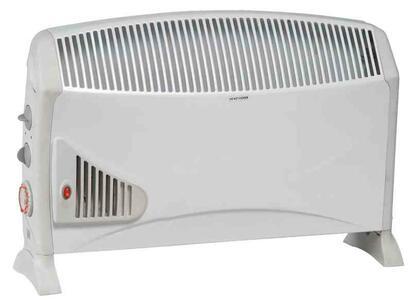 Termoconvettore Ventilato con Timer Arcadia 2000W CFG
