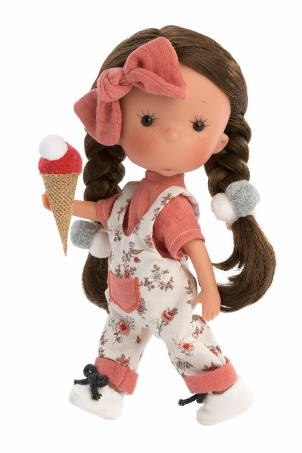 Miss Minis - Miss Bella Pan - Llorens 52601 - 3+
