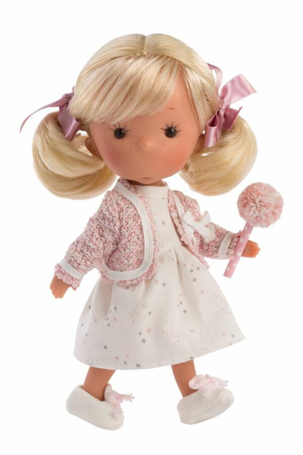 Miss Minis - Miss Lili Queen- Llorens 52602 - 3+