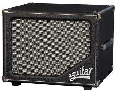AGUILAR - SL 112 - 8 OHM - BLACK