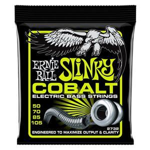 ERNIE BALL - 2732 REGULAR SLINKY COBALT 50-105