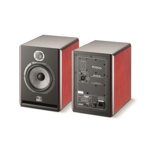 FOCAL - SOLO6 BE ANALOG AND ACTIVE SPEAKER