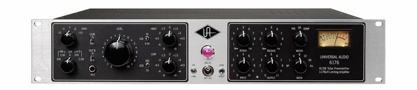 Universal Audio - 6176