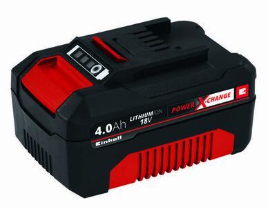 Batteria Power X-Change 18V 4Ah Einhell