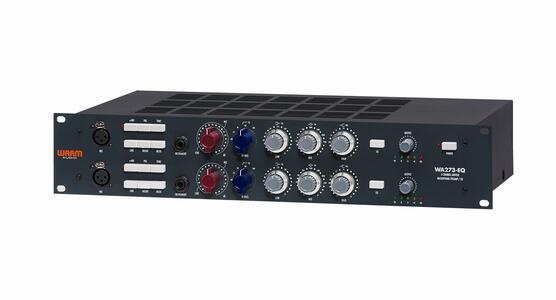 Warm Audio - WA273-EQ