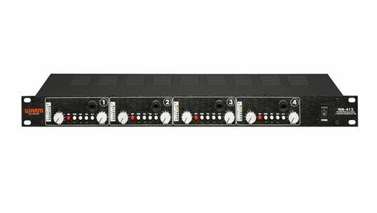 Warm Audio - WA-412