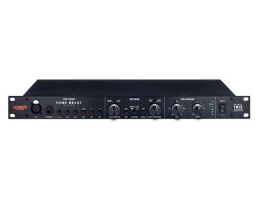 Warm Audio - TB12 Tone Beast Black