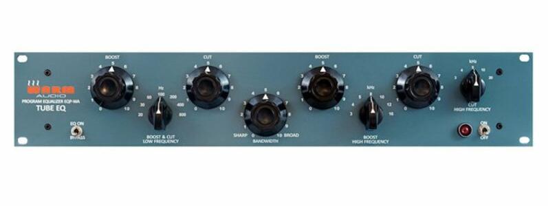 Warm Audio - EQP-WA