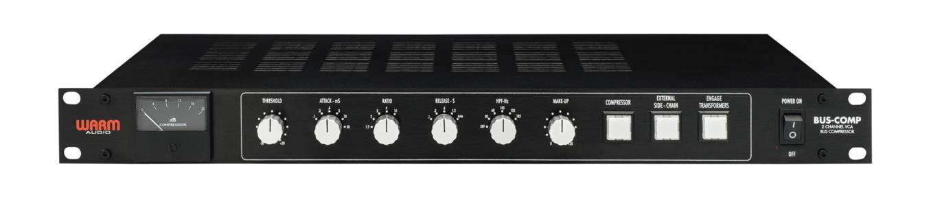 Warm Audio - BUS-Comp