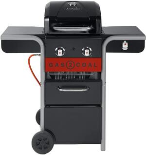 Barbeque Char-Broil Gas2Coal 2B