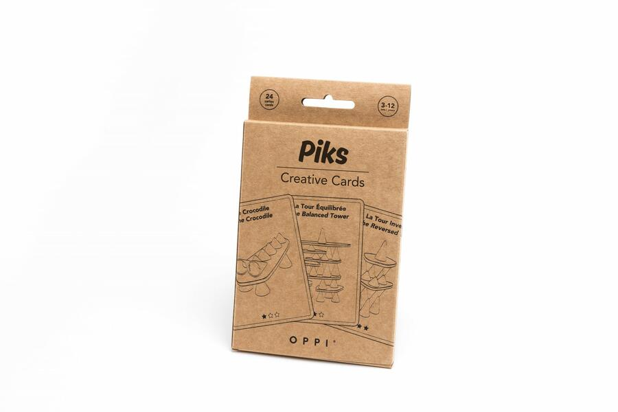 Piks Carte Creative