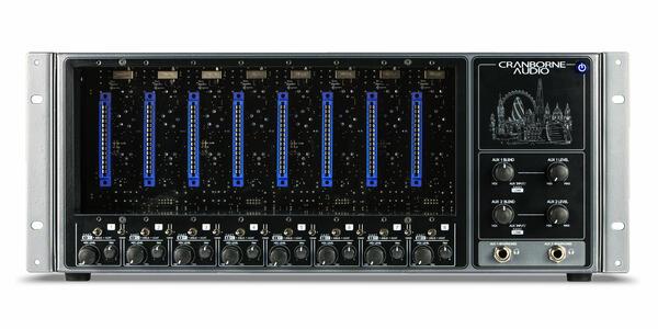 Cranborne Audio - 500ADAT