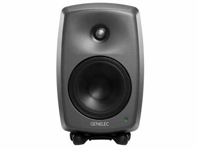 Genelec - 8330APM Smart Active a Due Vie