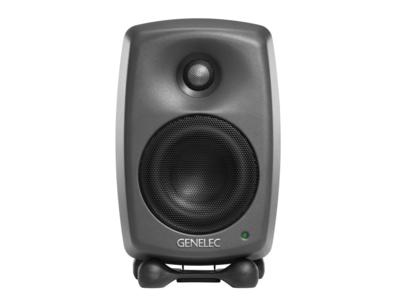 Genelec - 8320APM Smart Active a Due Vie