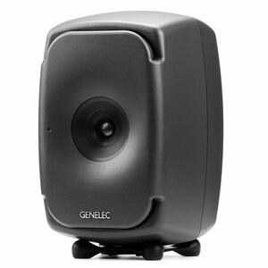 Genelec - 8341AP Smart Active Coassiale Tre Vie