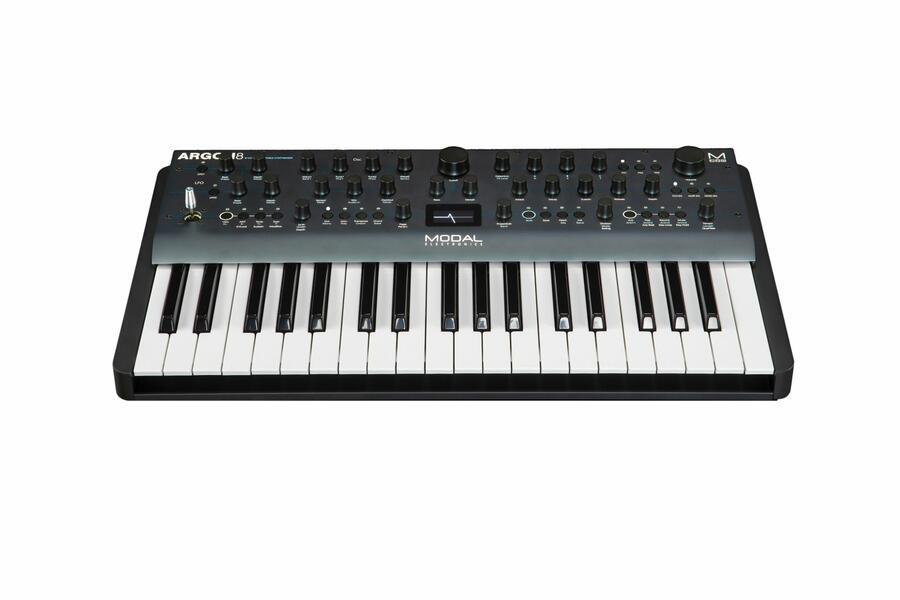 Modal Electronics - Argon8