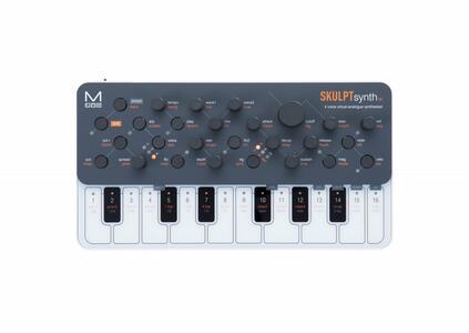 Modal Electronics - SKULPTsynth SE
