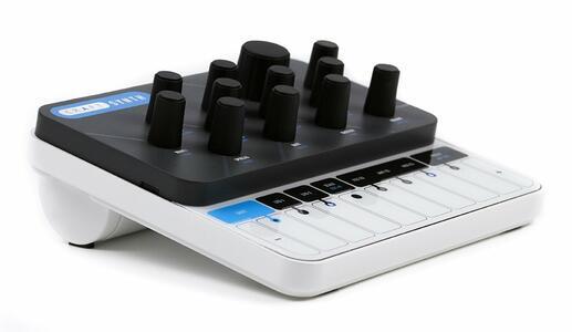 Modal Electronics - CRAFT synth v2.0