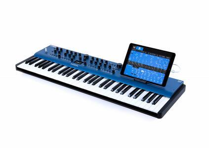 Modal Electronics - COBALT8X