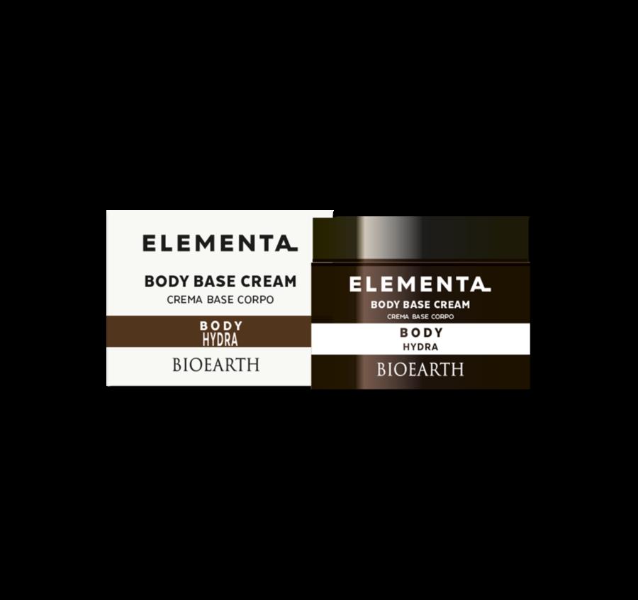 Body Base Cream