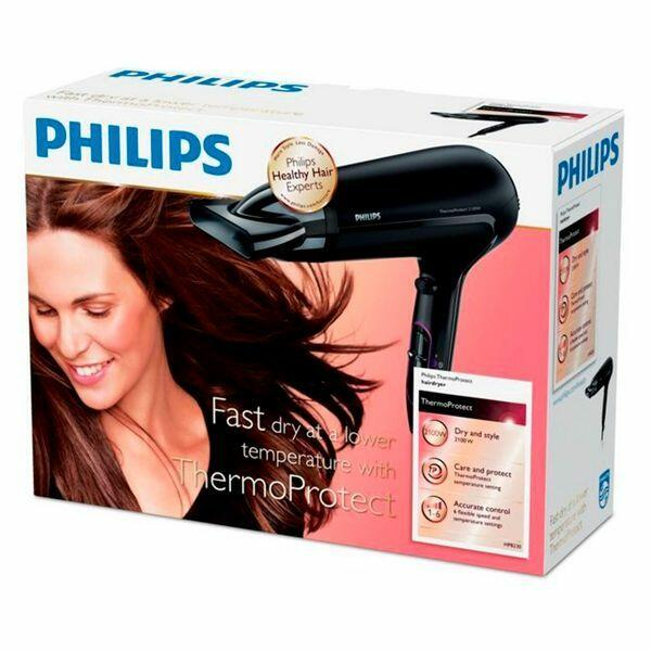 Phon Philips ThermoProtect 2100W