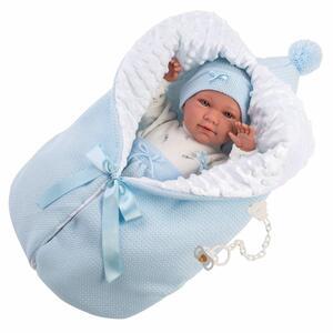 Bambola che piange 42 cm - Llorens 74075 - 3+
