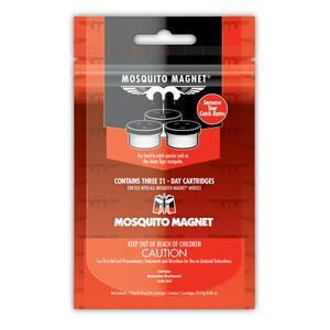 Pods Attrattivo Mosquito Magnet 3 Pz