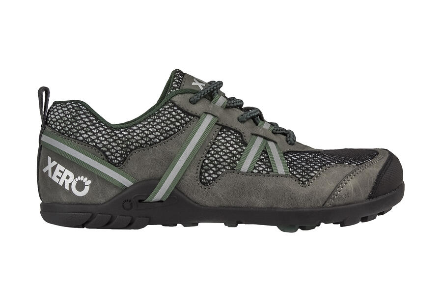 Xero TerraFlex Trail/Running/Hiking Donna, Forest